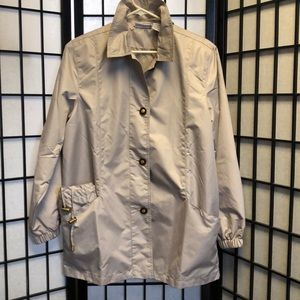 BLAIR- Ladies Raincoat w/Hood